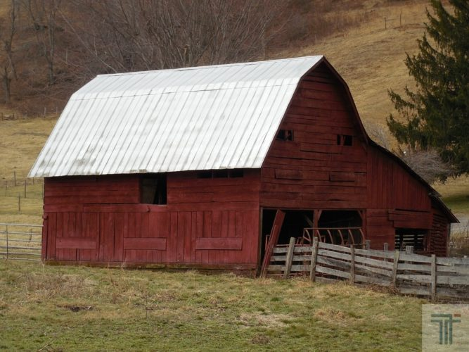 prices on wooden pole barns
